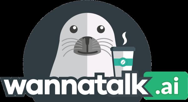 Wannatalk's Company logo